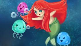 Jellyfish Rescue