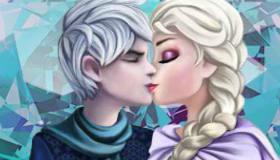 Jelsa Kissing