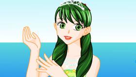 Mermaid Game
