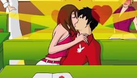 game kiss