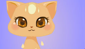 Cute Kitty Rescue
