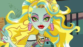 Dress Up Lagoona Blue