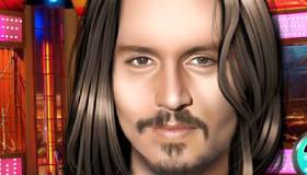 Johnny Depp's Style