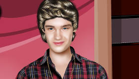 Dress Up Niall One Direction