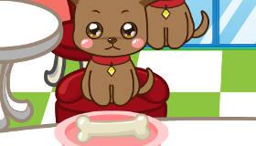 Animal Restaurant Game