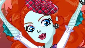Lorna McNessie Monster High