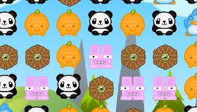Matching Pandas