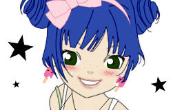 Manga Dancer Avatar Maker