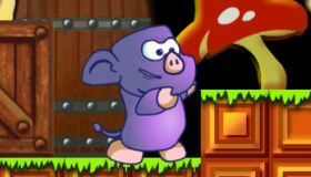 Super Mario Pig Adventure