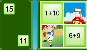 Scoring Baseball