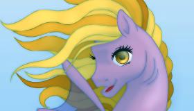 Magical Sea Ponies