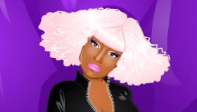 Nicki Minaj Diva