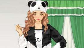Fashion a la Panda