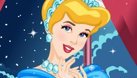 Cinderella's Manicure