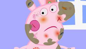 Peppa Pig Doctor