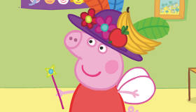 Peppa Pig Party Dress Up