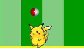 Pikatchu Egg Blaster