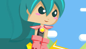Princess Adventure Mobile