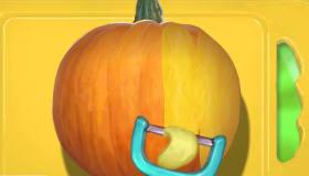 Pumpkin Pie Real Cooking