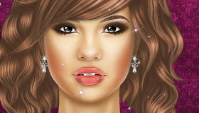 Realistic Makeover