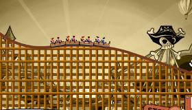 Rollercoaster Builder