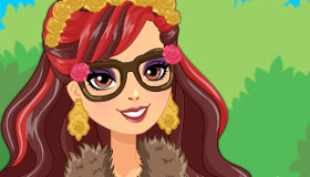 Rosabella Beauty from Ever After High