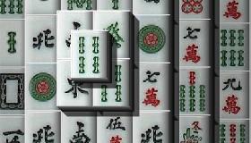 3d Mahjong Puzzle