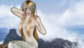 Build a Mermaid