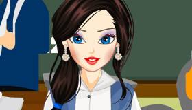 School Girl Makeover