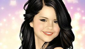 Selena Gomez Makeover