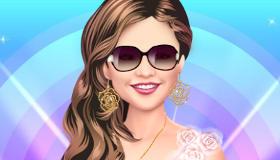 Makeover Selena Gomez