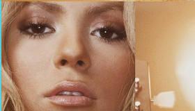 Shakira's Photoshoot