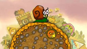 Snail Bob 3 Mobile