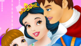 Snow White Baby Care