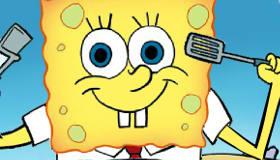 Spongebob MasterChef