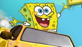 SpongeBob SquarePants Racing