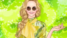 Pretty Spring Fashions