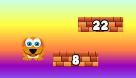 Mega Jump Maths