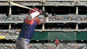 Baseball Super Slugger