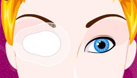 Cinderella's Eye Operation