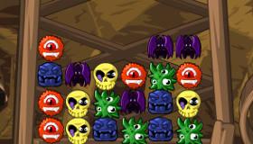 Monster Tetris