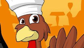 Thanksgiving Turkey Dress Up