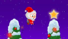Jetpack Santa