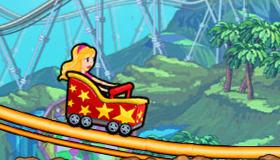 Thrillride Rollercoaster